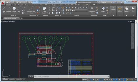 layout autocad 2017 autocad lt 2017 iso free download