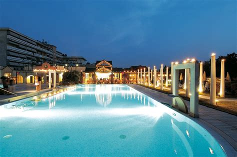 hotel con hotel con spa ad abano terme il top top