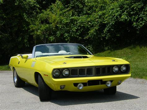 dodge cuda for sale 1971 plymouth cuda for sale 1903738 hemmings motor news
