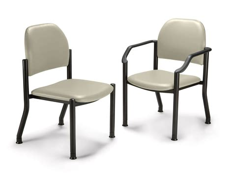 Midmark Chairs by Midmark Side Chair Side W O Arms Olivine Each Model