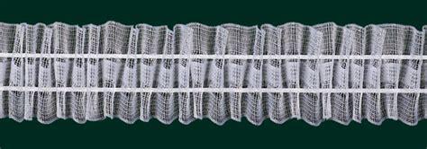 gardinenband falten ziehen gardinenband universalband falte an falte 26mm transparent