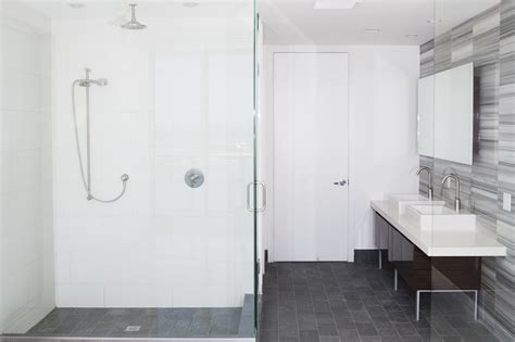 installing adhesive type tub  shower surround panels
