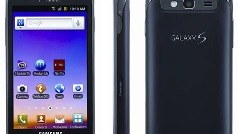 Hp Samsung Galaxy S Blaze Q samsung galaxy s blaze 4g available in select t mobile stores on march 21st everywhere else