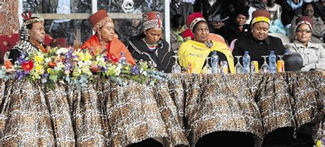 Zulus celebrate Zwelithini's long reign