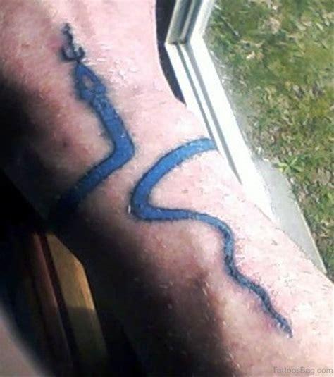 snake tattoo around wrist 33 magnifying snake tattoos on wrist