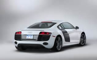 2012 Audi R8 Coupe Audi R8 V10 5 2 Fsi Quattro 2012 Widescreen Car