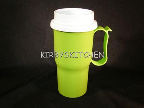 Tupperware Commuter Mug tupperware insulated commuter mug