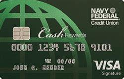 Navy Federal Credit Union Visa - 10 best credit union credit cards gobankingrates