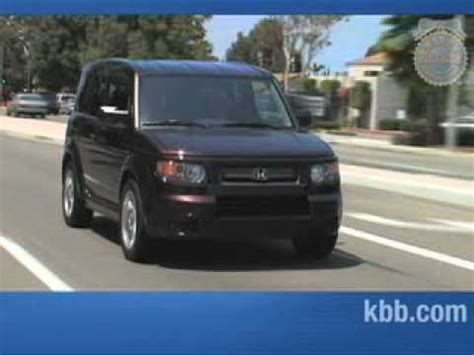kelley blue book classic cars 2009 honda element regenerative braking 2009 honda element sc review kelley blue book youtube