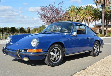 Classic Porsche For Sale by Classic Porsche 911 For Sale We Ll Buy Your Porsche 911