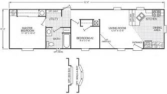 Single Wide Mobile Homes Floor Plans And Pictures by Single Wide Mobile Home Floor Plans Cavareno Home