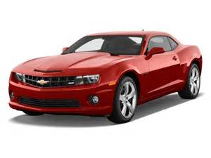 2010 camaro ss comes back to gm