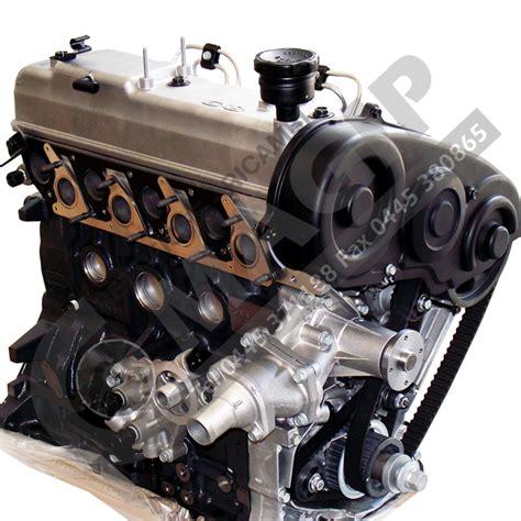 Water Assy Kia Pregio new block engine for kia pregio k2500 d4bh