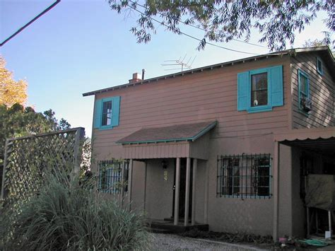 new mexico real estate