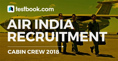 cabin crew direct air india cabin crew recruitment 2018 direct link to