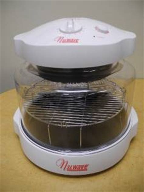 Nuwave Countertop Cooker by Hearthware Nuwave Countertop Infrared Convection Oven
