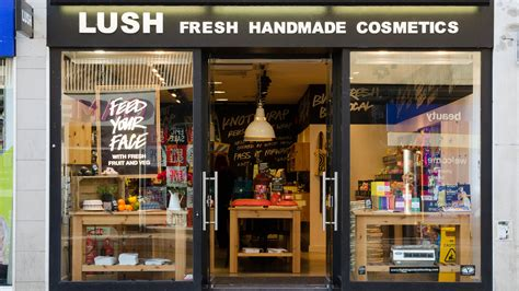 Handmade Cosmetics Uk - cheltenham lush fresh handmade cosmetics uk