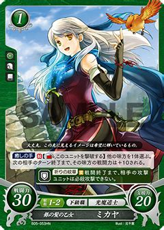 fe cipher card template i prefer that each fe in emblem cipher has its
