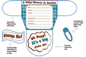 baby shower invitations theruntime