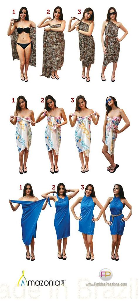 how to drape a sarong 25 best ideas about sarong wrap on pinterest sarongs