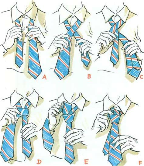 como se hace el nudo de la corbata hacer nudo de corbata 171 la tipografia