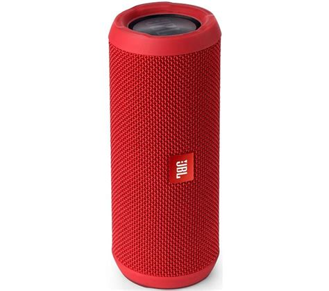 Speaker Portable Jbl Flip Jbl Flip 3 Portable Wireless Speaker Deals Pc World