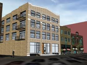 Apartment In Third Ward Houston Plenty Of Horne New Apartments Planned For Third Ward