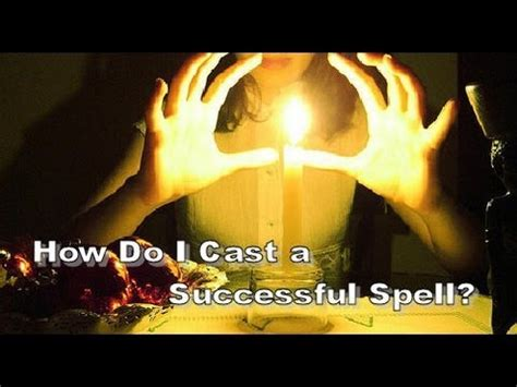 The Monk Who Cast A Spell how to get magical powers in real spells that wor