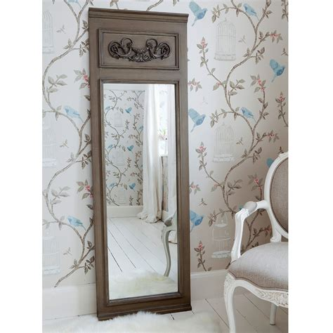 long bedroom mirror full length mirror french dressing mirrors french