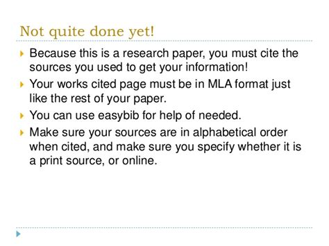 how to write a 5 page research paper how to write a research paper