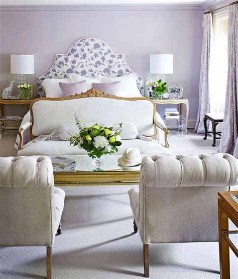 what want in the bedroom decor inspiration lilac in the bedroom the decorista