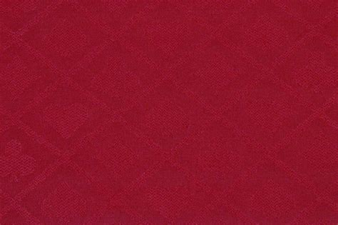 8 Foot Table Suited Speed Cloth 59in Wide Red Sold By Foot