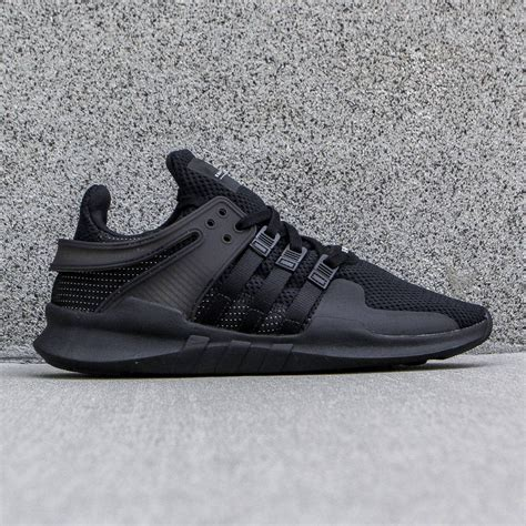 Adidas Eqt Support Adv Black White Premium Quality adidas eqt running guidance 93 white sz 11 5 us b25296 no