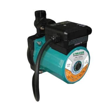 Mesin Pompa Booster Wasser Pb 60 Ea Jual Wasser Pb 60ea Booster Pompa Dorong Harga Kualitas Terjamin Blibli