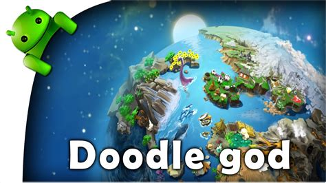 Xalogame How To Create The World Of The Doodle God