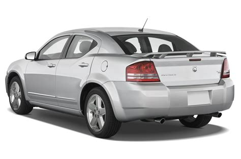 Dodge Advenger 2010 Dodge Avenger Reviews And Rating Motor Trend