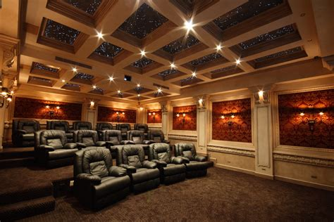 home theatre design uk the coolest hi tech homes in south africa tech girl