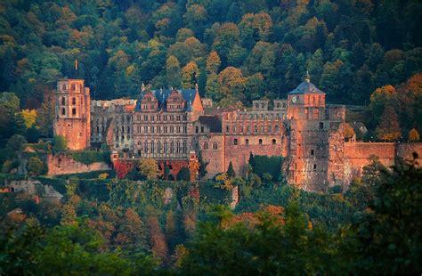 königsstuhl heidelberg castle schloss heidelberg
