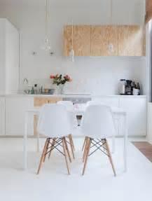 chaise de cuisine scandinave thesecretconsul