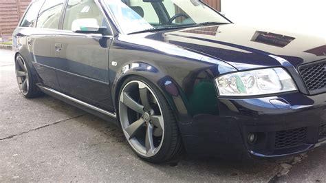 Audi S6 Klappenauspuff by Nach Auszeit Wieder Ein 4b Andis Neuer Paar Bilder Und