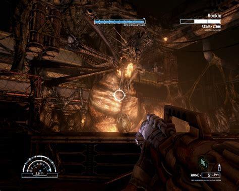 Pc Aliens Vs Predator aliens vs predator jeux pc silverddl
