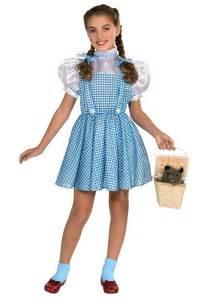Dorothy Costume Dorothy Child Costume
