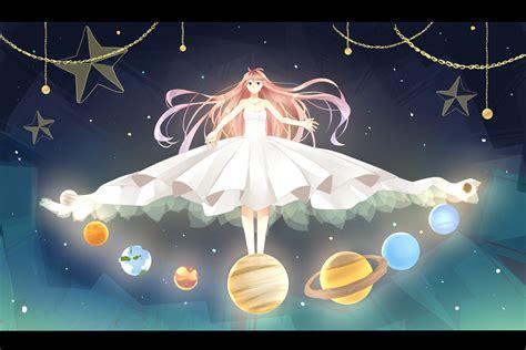 anime planet planet uranus zerochan anime image board