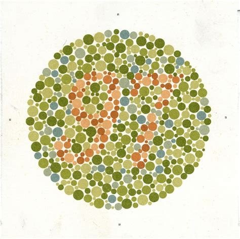colorblind colors how do who are color blind see colors