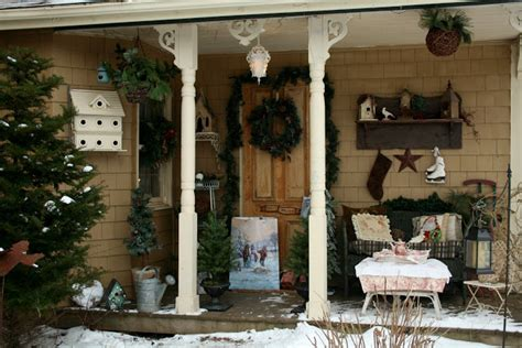 decoracion de porches 191 c 243 mo decorar tu porche en navidad