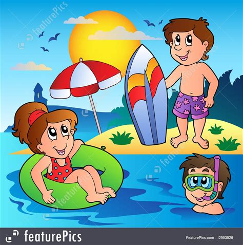 Draw Plans Online summer theme image 1