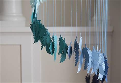 cricut crafts feather home d 233 cor by cerruti
