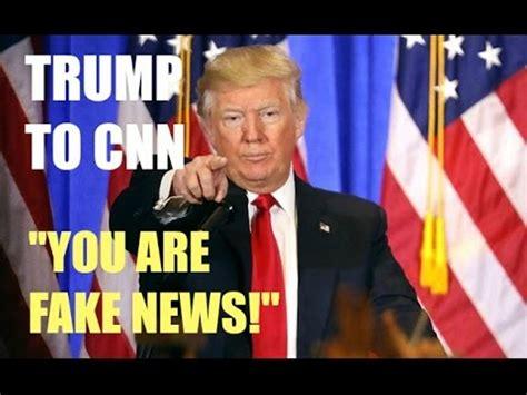trump fake news memes
