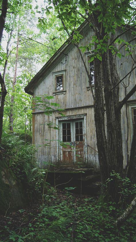 Log Cabin House original size of image 627640 favim com