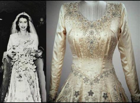 hochzeitskleid der queen 10 fakten 252 ber die hochzeit von queen elizabeth und prince